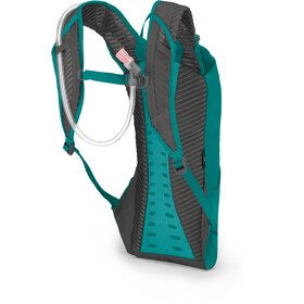 Osprey Kitsuma 3 Hydration Backpack Teal Reef